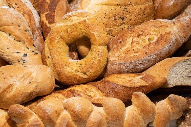 Baguette-Auswahl von Café Nöres– mehr als eine Beilage!
